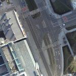 pomiar geodezyjny z drona