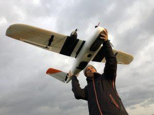 naloty fotogrametryczne z drona